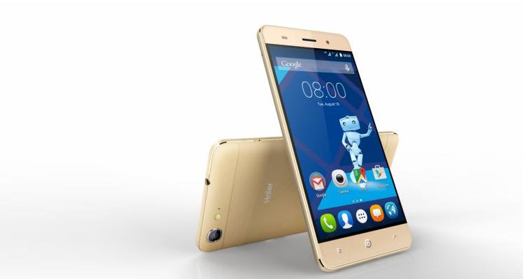 HaierPhone L56 arriva in Italia a 179 euro: la scheda tecnica