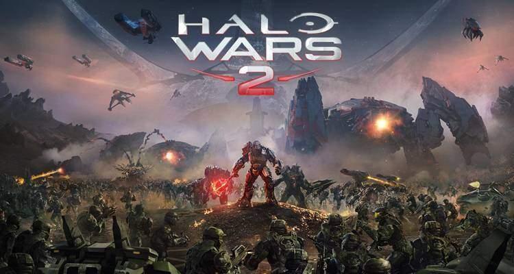 Halo Wars 2: è già disponibile il trailer di lancio