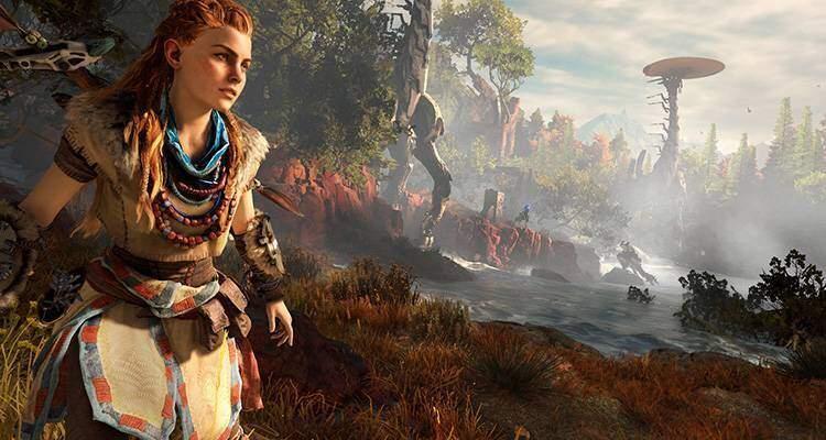 Horizon Zero Dawn, nuovi dettagli su setting e gameplay