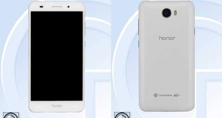 Huawei Honor 5A: confermata la data di uscita