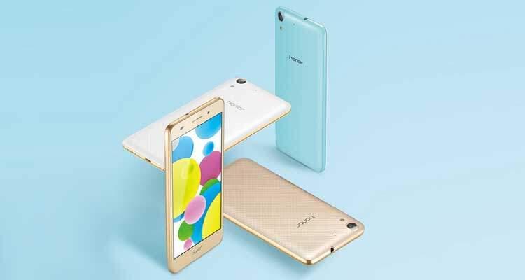 Huawei Honor 5A è realtà: caratteristiche e prezzo