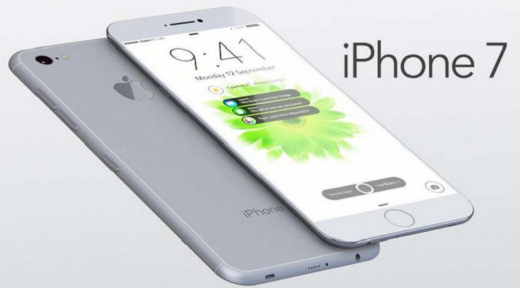 iPhone 7, spunta immagine senza il jack per le cuffie