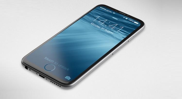 iPhone 7, torna in pista il tasto Home soft touch