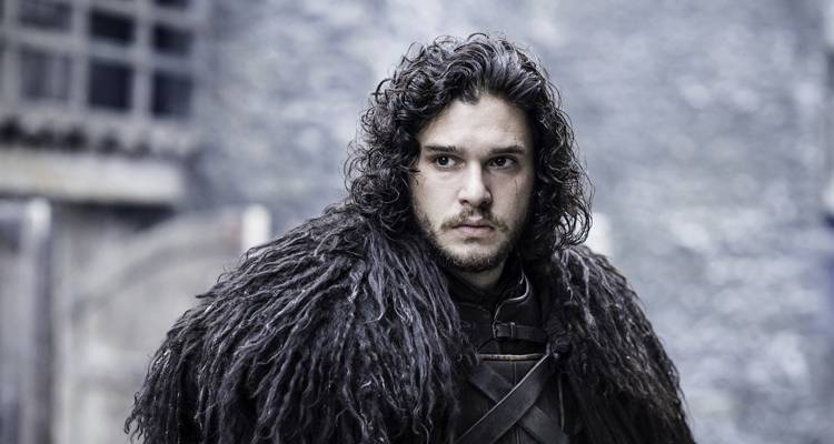 Jon Snow sarà il cattivo di Call of Duty: Infinite Warfare