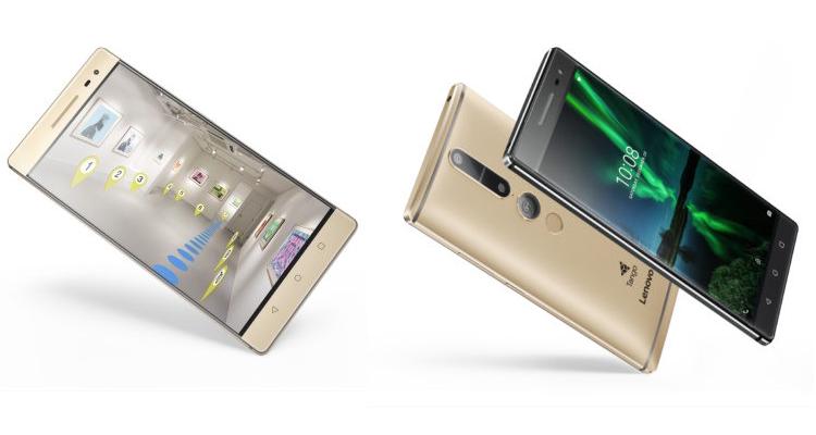 Lenovo PHAB2 Pro arriverà solo negli USA: la conferma