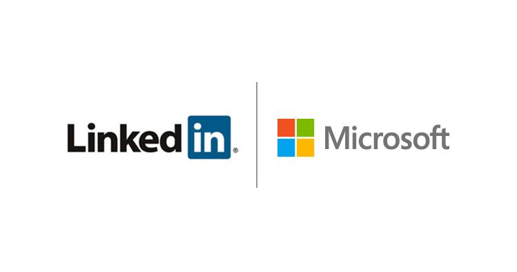 Microsoft, è fatta: acquisita LinkedIn per 26.2 miliardi