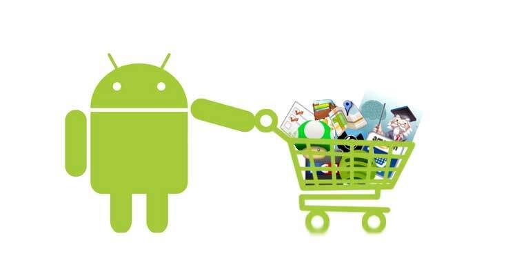 I migliori market Android alternativi al Play Store
