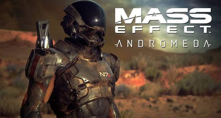 Mass Effect Andromeda è pronto: fase gold e requisiti PC