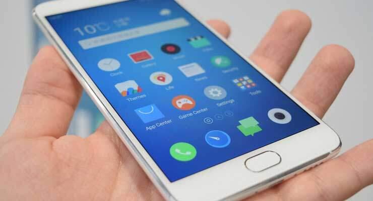 Meizu Pro 7 non avrà un processore Samsung Exynos