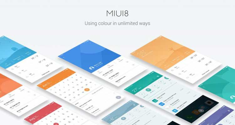 Xiaomi lancia MIUI 8 in versione internazionale