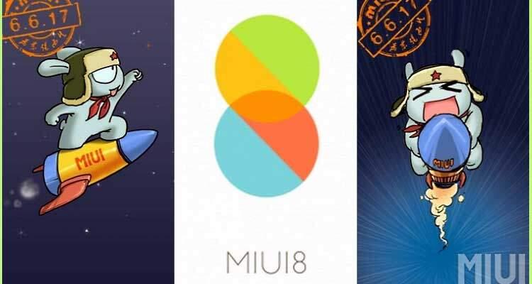 MIUI 8 di Xiaomi: download disponibile per gli sviluppatori