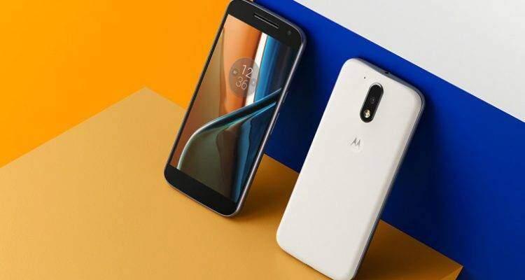 Motorola Moto G4 e G4 Plus arrivano su Amazon… a prezzo sbagliato