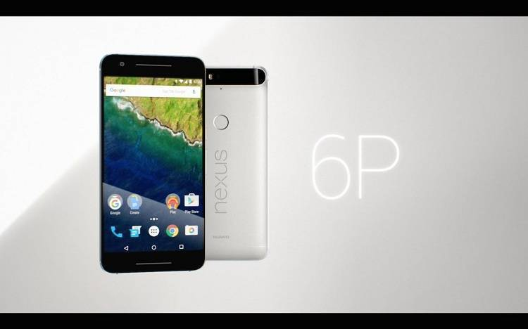 Nexus 6P, sul Google Store sconto di 150 euro