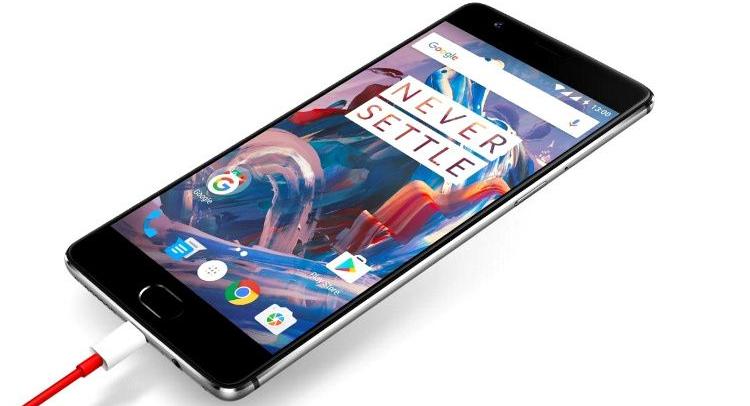 OnePlus 3T, svelate le differenze rispetto a OnePlus 3