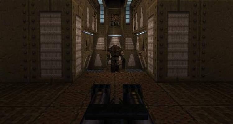 Quake festeggia 20 anni con un nuovo episodio gratuito
