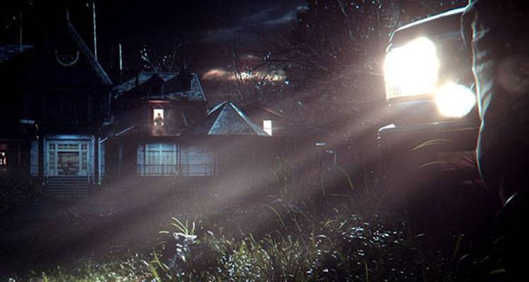 E3 Sony: Resident Evil 7 annunciato per PlayStation 4 e PlayStation VR