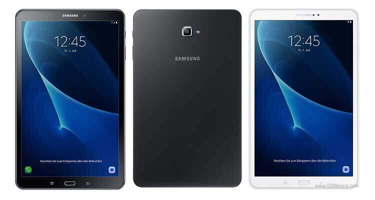 Samsung Galaxy Tab A (2016): confermato il lancio sul mercato!
