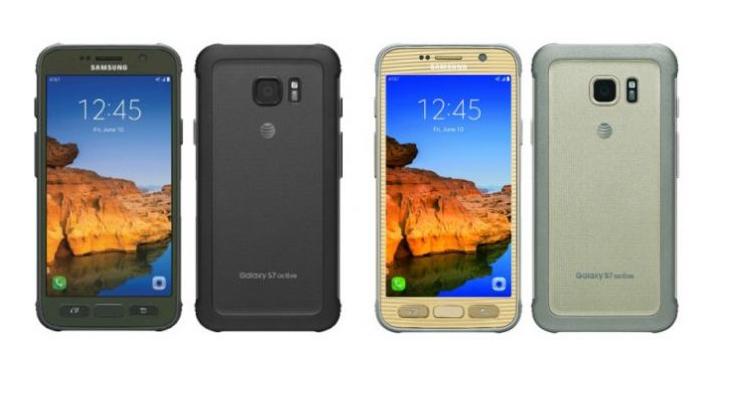 Samsung risolve problema dell'impermeabilità di Galaxy S7 Active