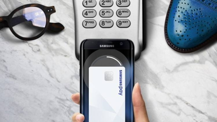 Samsung Pay sbarca anche in Australia