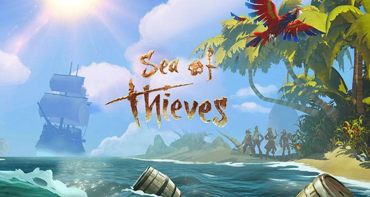 Sea of Thieves avrà cross play tra Windows 10 e Xbox One