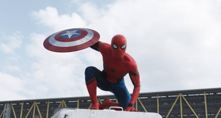 spider man e3 sony insomniac
