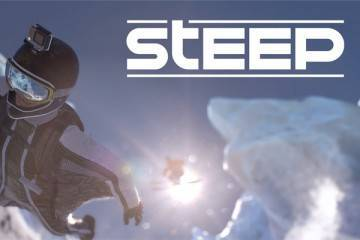steep ubisoft e3