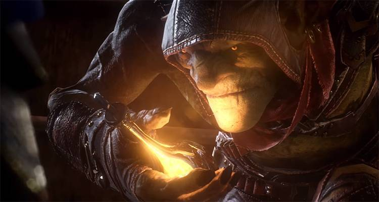 Styx: Shards of Darkness annunciato per PC e console, primo trailer