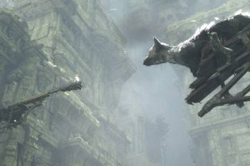 the last guardian e3 sony