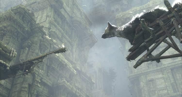 E3 Sony: The Last Guardian ha una data di uscita