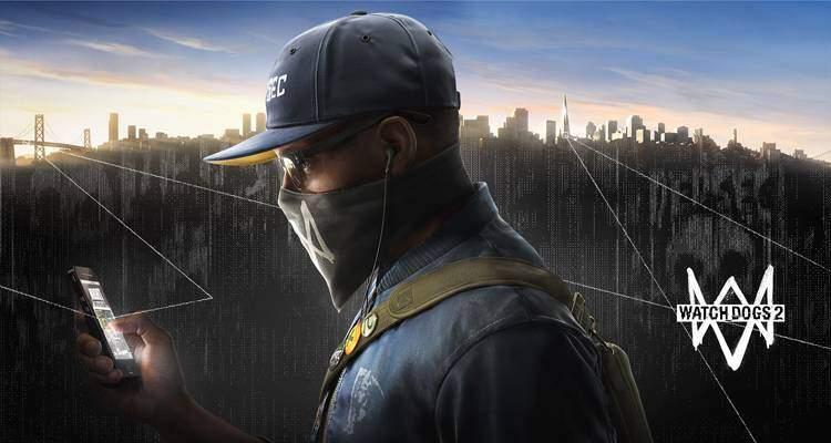 E3 Ubisoft: una missione tratta da Watch Dogs 2