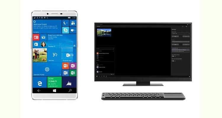 Windows 10 Mobile, Funker W6.0 Pro 2 disponibile al preordine