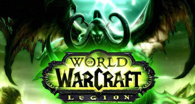 World of Warcraft 7.3 porterà i giocatori su un nuovo pianeta