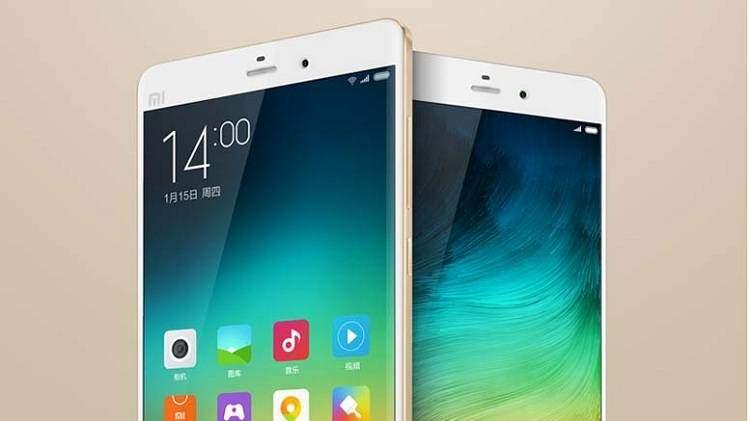 Xiaomi Mi Note 2, possibile arrivo a Luglio
