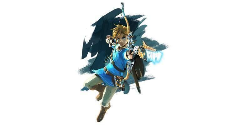 Zelda Breath of the Wild sarà completabile senza finire la storia
