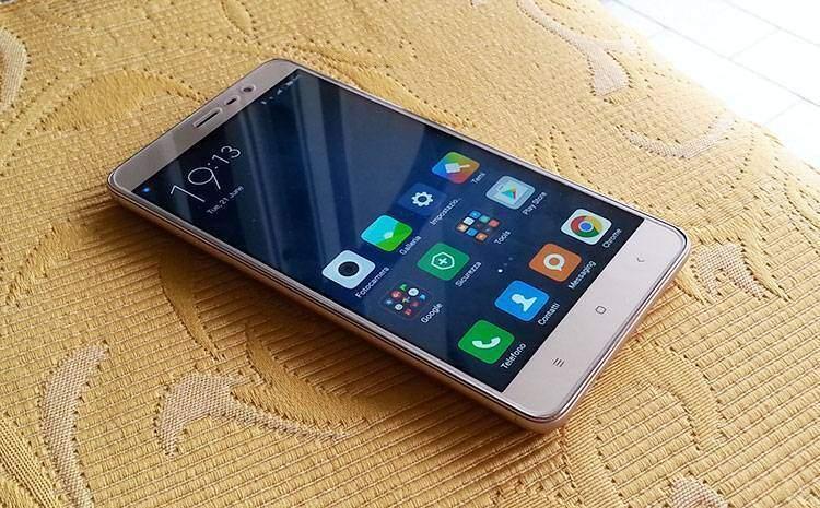 Xiaomi Redmi Note 3 Pro: Recensione