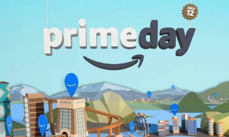 Amazon Prime Day: 5€ gratis acquistando buono regalo da 25€!