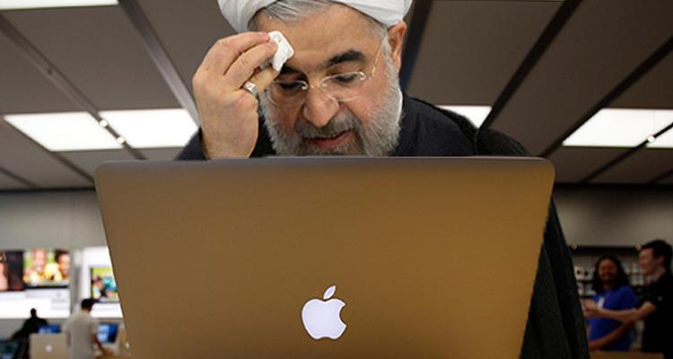 iPhone avrà vita breve in Iran: ecco perché rischia il ban