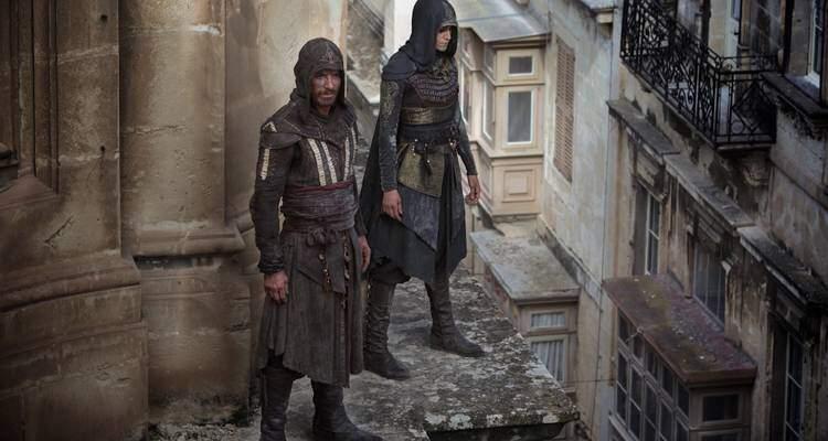 Dopo Assassin's Creed Baronnet porterà al cinema altri videogiochi