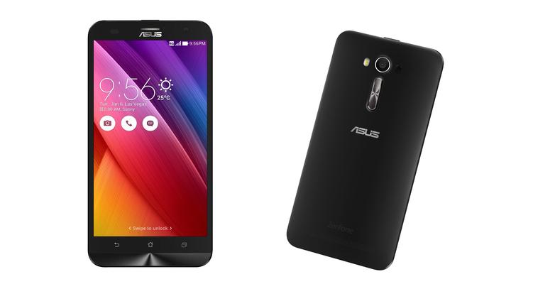 ASUS: la gamma Zenfone 4 sarà presentata a maggio?