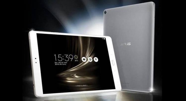 ASUS Zenpad 3S è ufficiale: display 9.7″ e 4GB di RAM