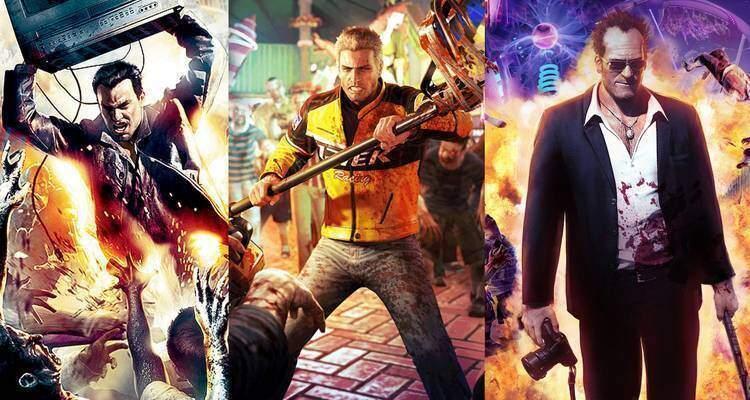 Dead Rising Pacchetto Triplo compare su Xbox Store con data di uscita