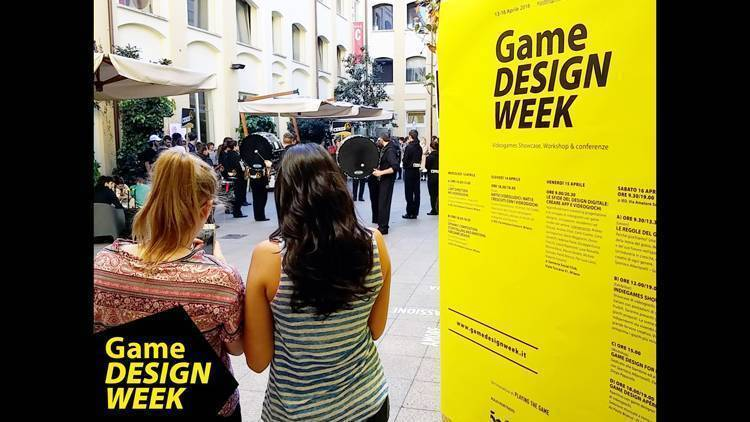 playing the game design week paolo branca happens