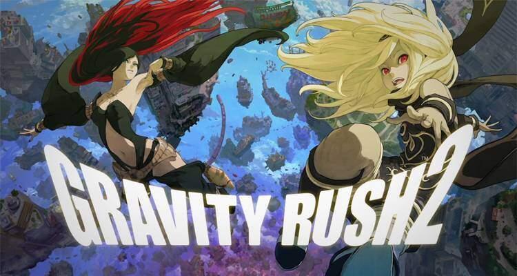 Gravity Rush 2: annunciata la data di uscita