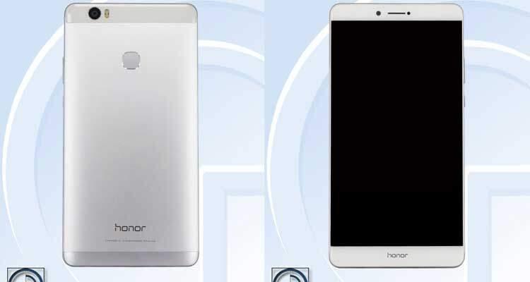 Huawei Honor 8, annuncio il 5 luglio?