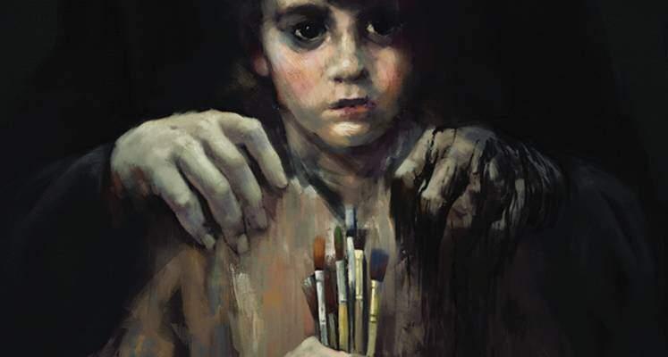 Layers of Fear Inheritance: l'artista visto dalla figlia
