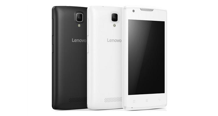 Lenovo Vibe A, nuovo smartphone che tanto nuovo non è