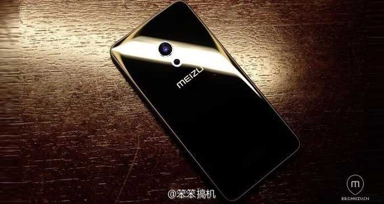 Meizu Pro 7: ulteriori dettagli su display e specifiche
