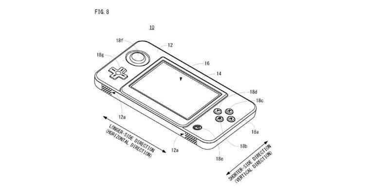 Nintendo lavora a una nuova console portatile