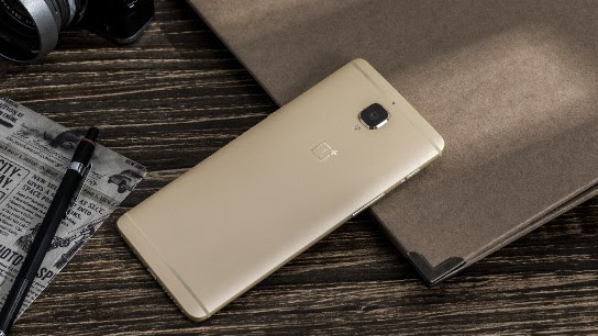 OnePlus 3T, una versione più potente di OnePlus 3?