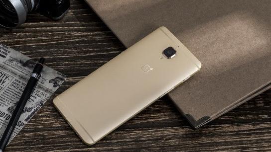 OnePlus 3 sta per ricevere Android 7.0 Nougat